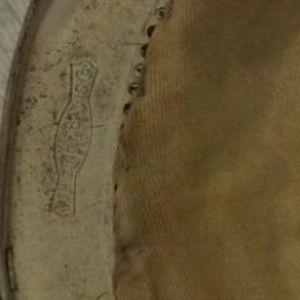Whiting & Davis Bags - Whiting & Davis 1920's Silver Mesh Wrist Purse